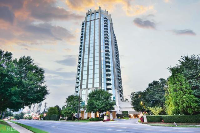 2795 Peachtree Rd #1708, Atlanta, GA 30305 (MLS #8421357) :: Keller Williams Realty Atlanta Partners