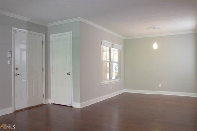1150 Collier Rd G3, Atlanta, GA 30318 (MLS #8421395) :: Keller Williams Realty Atlanta Partners