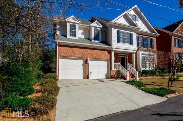 2273 Matthews Street Ne, Brookhaven, GA 30319 (MLS #8421416) :: Keller Williams Realty Atlanta Partners