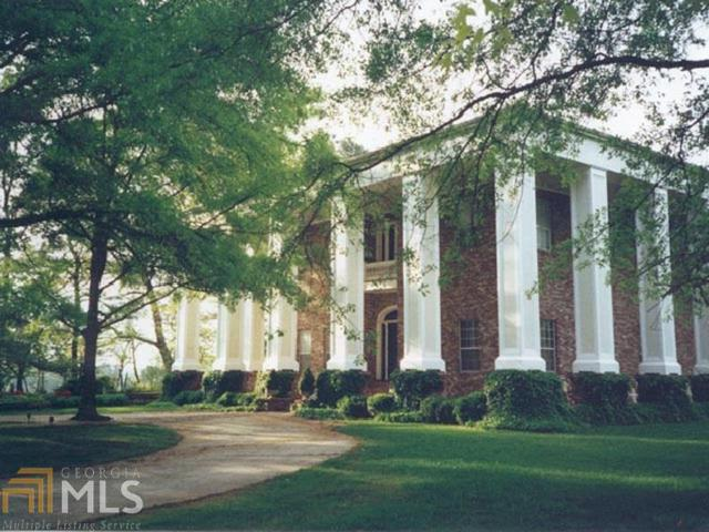 565 Harris Road, Fayetteville, GA 30215 (MLS #8421464) :: The Durham Team