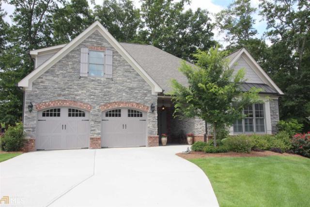 6 Woodland Place, Newnan, GA 30263 (MLS #8421477) :: Anderson & Associates