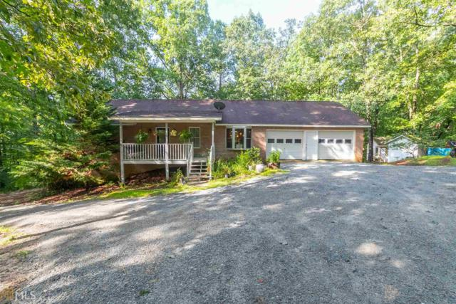 3472 Old Thompson Mill Rd, Buford, GA 30519 (MLS #8421520) :: Bonds Realty Group Keller Williams Realty - Atlanta Partners