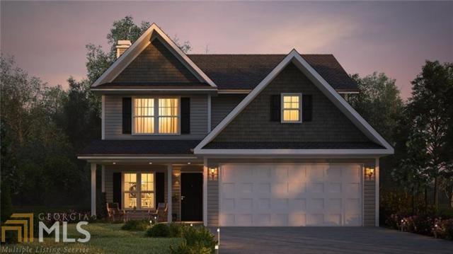 3407 Silver Ridge Drive, Gainesville, GA 30507 (MLS #8421528) :: Keller Williams Realty Atlanta Partners