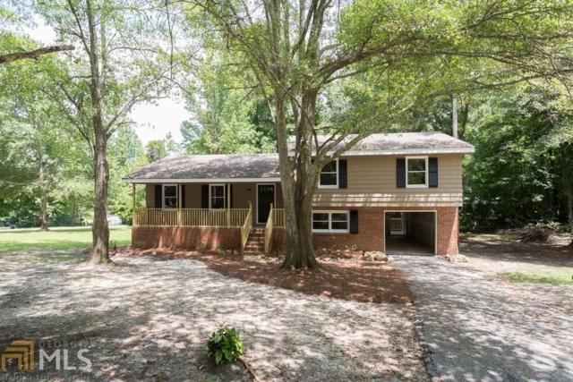 10 Pineview Terrace, Temple, GA 30179 (MLS #8421536) :: Main Street Realtors