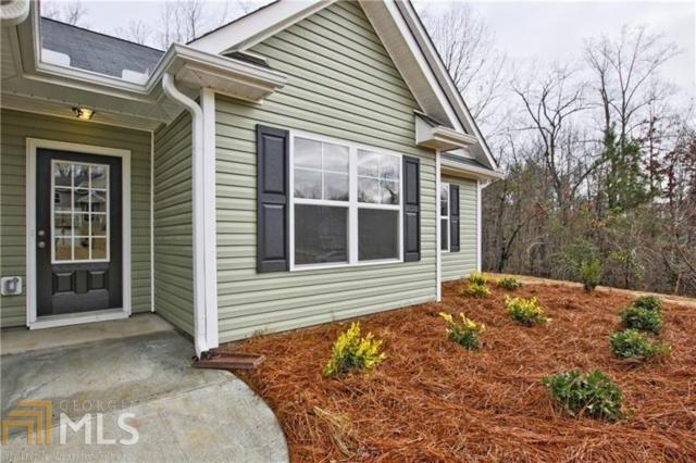 3406 Silver Ridge Drive, Gainesville, GA 30507 (MLS #8421541) :: Keller Williams Realty Atlanta Partners