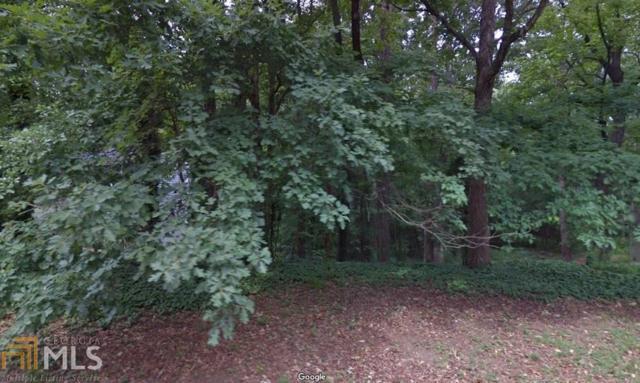 0 Autumn West Dr, Riverdale, GA 30296 (MLS #8421582) :: Buffington Real Estate Group