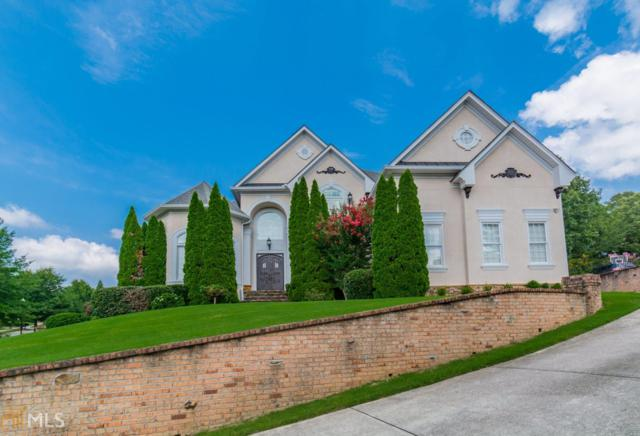 2499 Autumn Maple Dr, Braselton, GA 30517 (MLS #8421663) :: Bonds Realty Group Keller Williams Realty - Atlanta Partners
