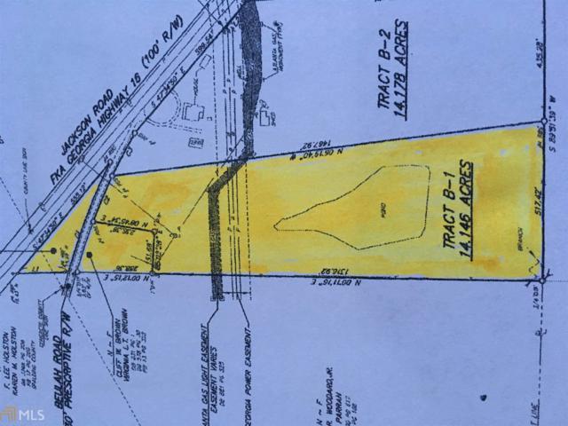 117 Beulah Rd, Jackson, GA 30233 (MLS #8421681) :: Anderson & Associates