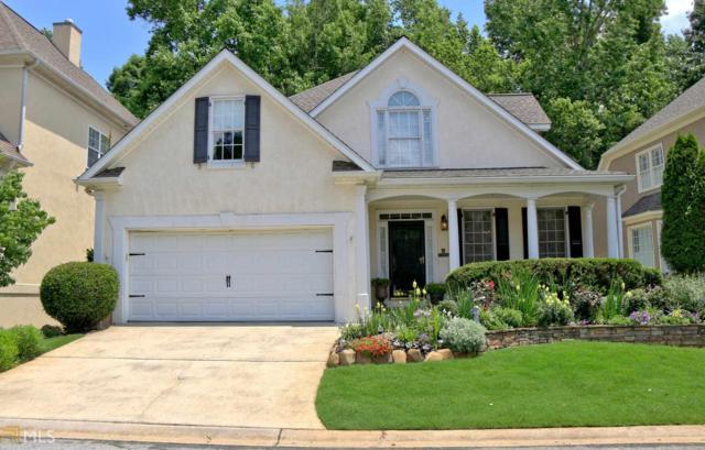 124 Monterey Dr, Peachtree City, GA 30269 (MLS #8421751) :: Anderson & Associates