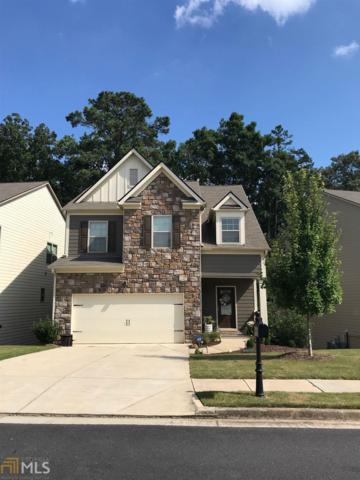 295 Shaw, Acworth, GA 30102 (MLS #8421760) :: Keller Williams Realty Atlanta Partners