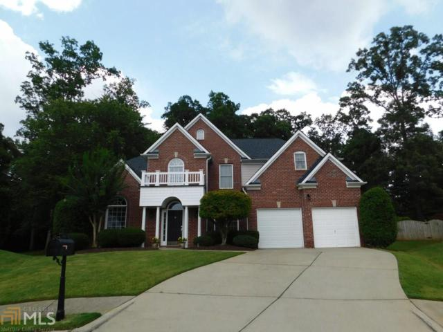 902 Daylight Cir, Lawrenceville, GA 30045 (MLS #8421762) :: Bonds Realty Group Keller Williams Realty - Atlanta Partners