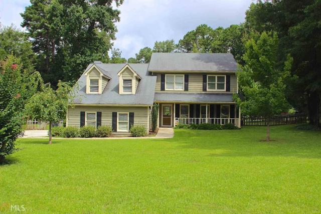 332 Hamdon Kells, Peachtree City, GA 30269 (MLS #8421795) :: Anderson & Associates