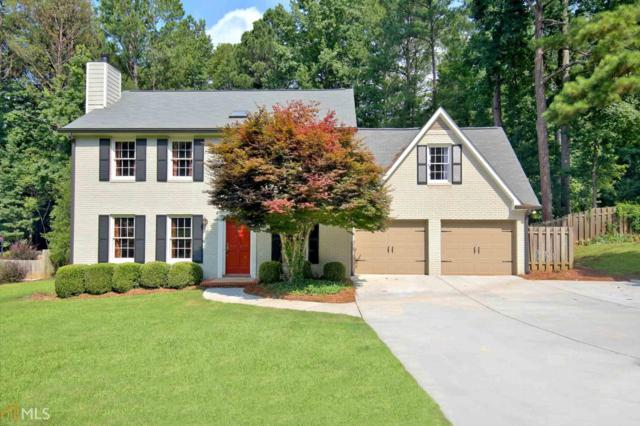 304 Planceer Place, Peachtree City, GA 30269 (MLS #8421830) :: Anderson & Associates