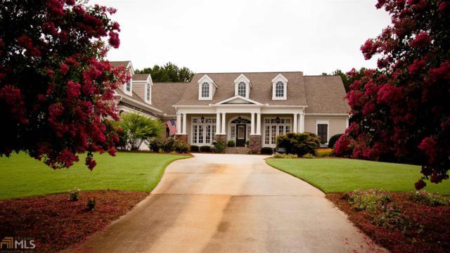 200 Maple Shade Drive #45, Tyrone, GA 30290 (MLS #8421865) :: Anderson & Associates