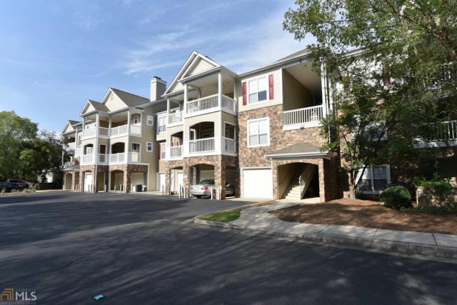 537 Sandringham Dr, Alpharetta, GA 30004 (MLS #8422037) :: Keller Williams Realty Atlanta Partners