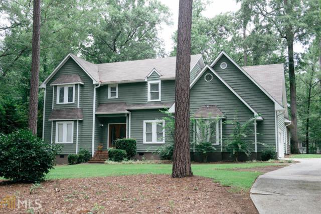 4514 Oxford Circle, Macon, GA 31210 (MLS #8422055) :: Anderson & Associates