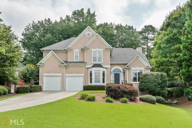 4710 Aldbury Ln, Suwanee, GA 30024 (MLS #8422214) :: Keller Williams Realty Atlanta Partners