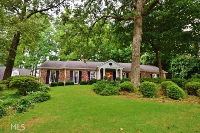877 Chattahoochee Dr, Gainesville, GA 30501 (MLS #8422222) :: Royal T Realty, Inc.