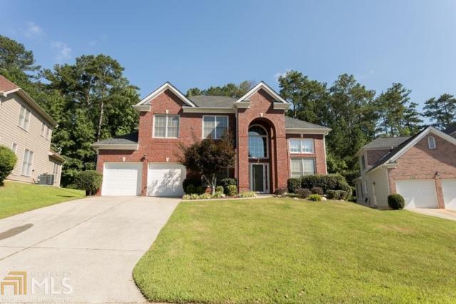 4051 Ashland Cir, Douglasville, GA 30135 (MLS #8422236) :: Bonds Realty Group Keller Williams Realty - Atlanta Partners