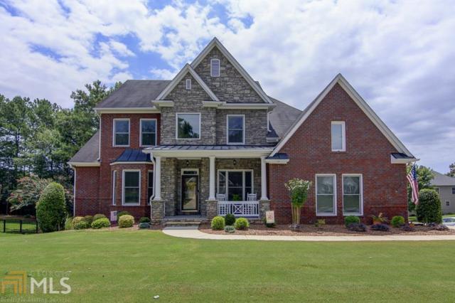 288 Highwoods Pkwy, Newnan, GA 30265 (MLS #8422362) :: Anderson & Associates