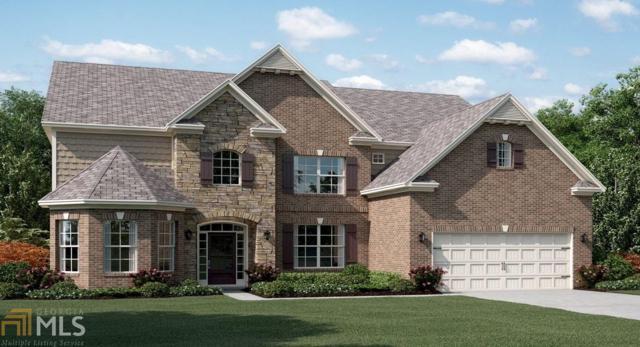 3138 Brook Oak Trce, Snellville, GA 30078 (MLS #8422538) :: Team Cozart