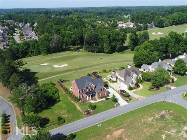 223 Grandmar Chase, Canton, GA 30115 (MLS #8422555) :: Bonds Realty Group Keller Williams Realty - Atlanta Partners