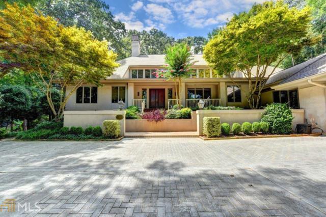 70 Cliffside Xing, Sandy Springs, GA 30350 (MLS #8422649) :: Buffington Real Estate Group