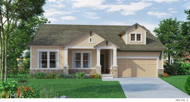 115 Sheridan Dr, Woodstock, GA 30189 (MLS #8422856) :: Bonds Realty Group Keller Williams Realty - Atlanta Partners