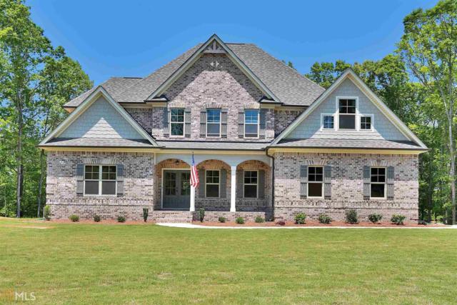 128 Chorley Run #8, Ellenwood, GA 30294 (MLS #8422903) :: Bonds Realty Group Keller Williams Realty - Atlanta Partners