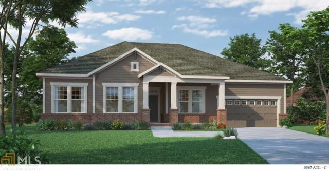 501 Meehan Ct, Woodstock, GA 30189 (MLS #8423039) :: Bonds Realty Group Keller Williams Realty - Atlanta Partners