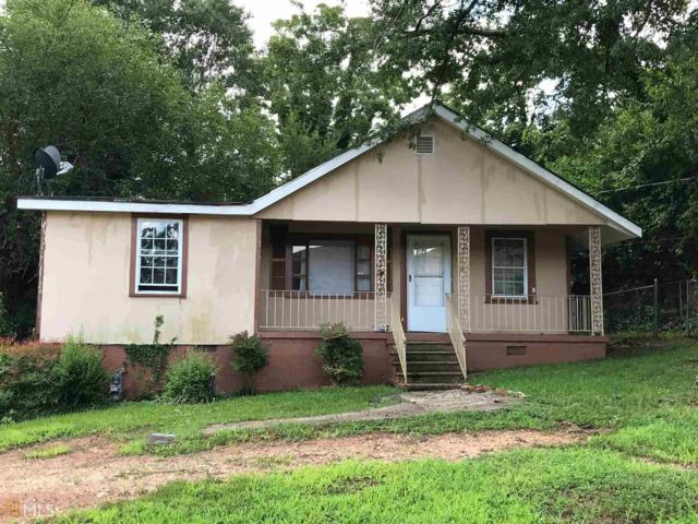 426 Jefferson St, Griffin, GA 30223 (MLS #8423047) :: Bonds Realty Group Keller Williams Realty - Atlanta Partners