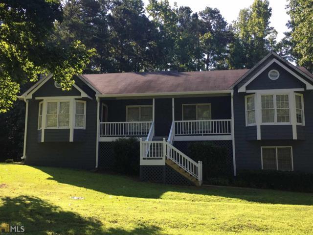 286 Robin Hood Dr, Douglasville, GA 30134 (MLS #8423744) :: Bonds Realty Group Keller Williams Realty - Atlanta Partners