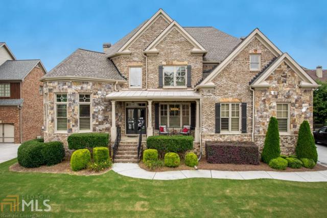 2450 Hopehaven, Hoschton, GA 30548 (MLS #8423989) :: Bonds Realty Group Keller Williams Realty - Atlanta Partners