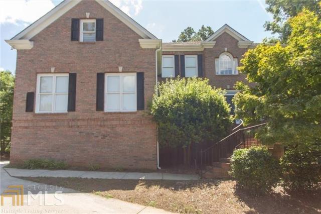 1205 Timberline Pl, Alpharetta, GA 30005 (MLS #8424072) :: Keller Williams Realty Atlanta Partners