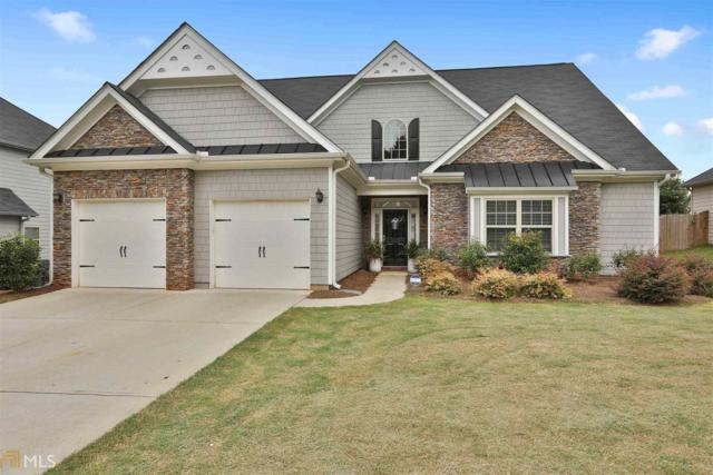 43 Stonebridge Way, Newnan, GA 30265 (MLS #8424114) :: Bonds Realty Group Keller Williams Realty - Atlanta Partners