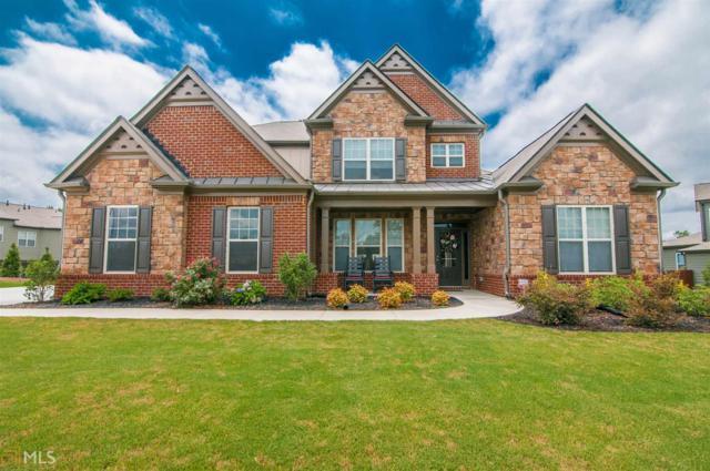 5215 Southern Hills Ln, Cumming, GA 30040 (MLS #8424262) :: Bonds Realty Group Keller Williams Realty - Atlanta Partners