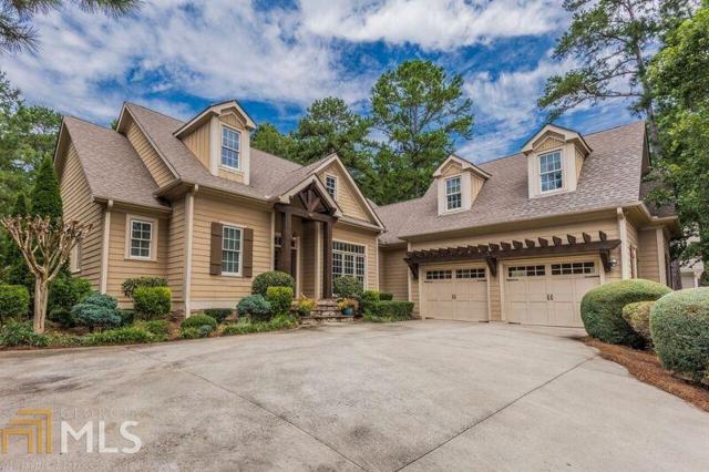 107 Oakton North, Eatonton, GA 31024 (MLS #8424333) :: Bonds Realty Group Keller Williams Realty - Atlanta Partners