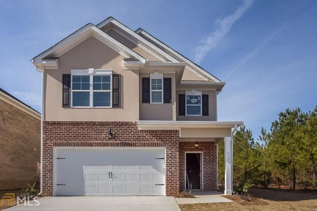 545 Sprayberry Dr, Stockbridge, GA 30281 (MLS #8424401) :: Keller Williams Realty Atlanta Partners