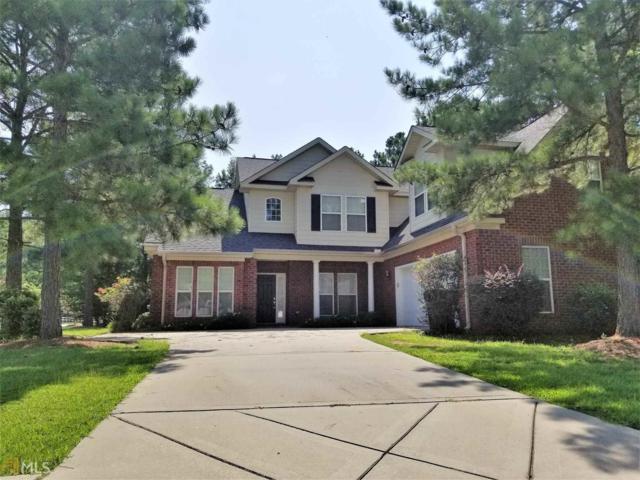 200 Timber Ridge Blvd, Byron, GA 31008 (MLS #8424514) :: Bonds Realty Group Keller Williams Realty - Atlanta Partners