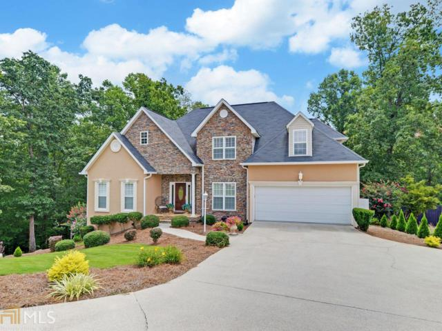3718 Pebble Creek Pt, Gainesville, GA 30506 (MLS #8424577) :: Anderson & Associates