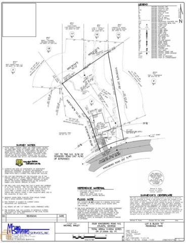 3528 Kingsboro Rd, Atlanta, GA 30319 (MLS #8424621) :: Bonds Realty Group Keller Williams Realty - Atlanta Partners