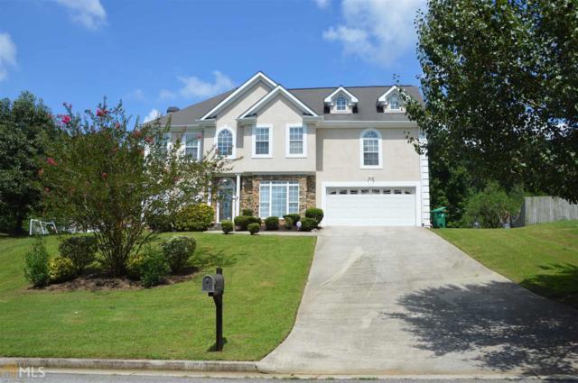 3891 Misty Lk, Ellenwood, GA 30294 (MLS #8424639) :: Bonds Realty Group Keller Williams Realty - Atlanta Partners