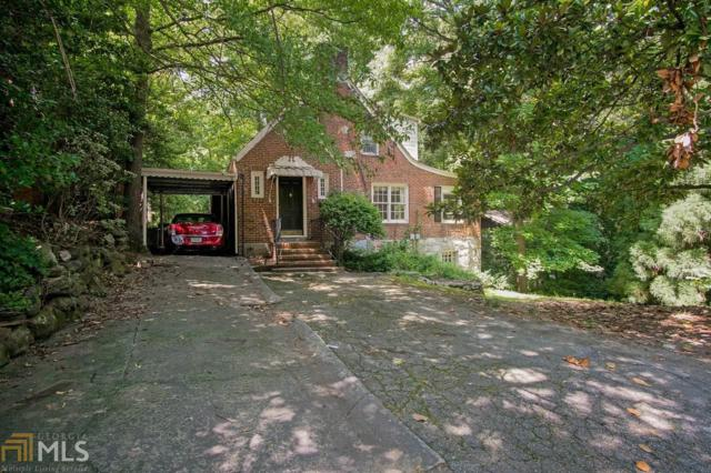 3528 Kingsboro Rd, Atlanta, GA 30319 (MLS #8424645) :: Bonds Realty Group Keller Williams Realty - Atlanta Partners
