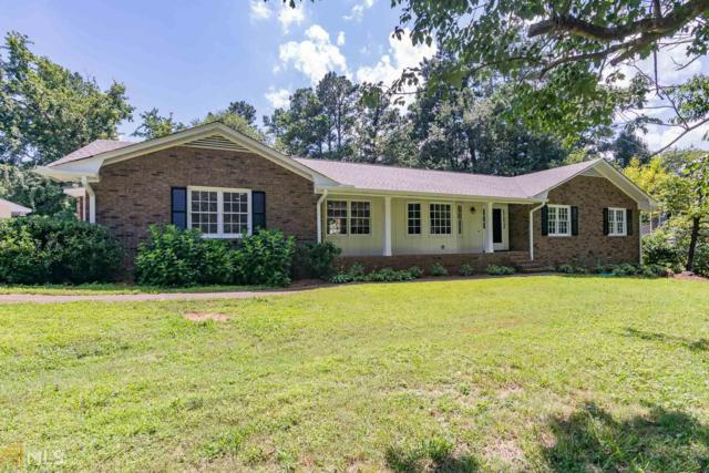 155 Winterberry Dr, Athens, GA 30606 (MLS #8424727) :: Bonds Realty Group Keller Williams Realty - Atlanta Partners