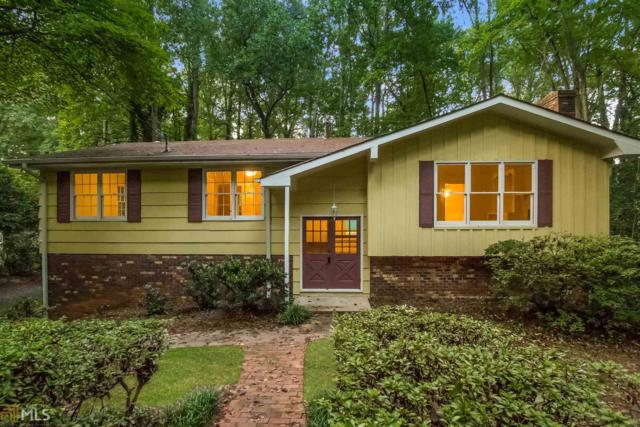 295 Redwood, Marietta, GA 30064 (MLS #8424820) :: Anderson & Associates