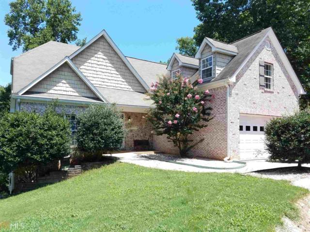 407 Creek View Ct, Bremen, GA 30110 (MLS #8424887) :: Bonds Realty Group Keller Williams Realty - Atlanta Partners