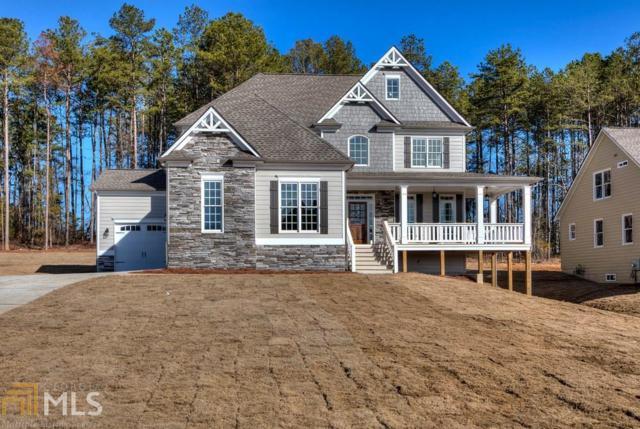 19 Riverview Trl, Euharlee, GA 30145 (MLS #8424939) :: Bonds Realty Group Keller Williams Realty - Atlanta Partners