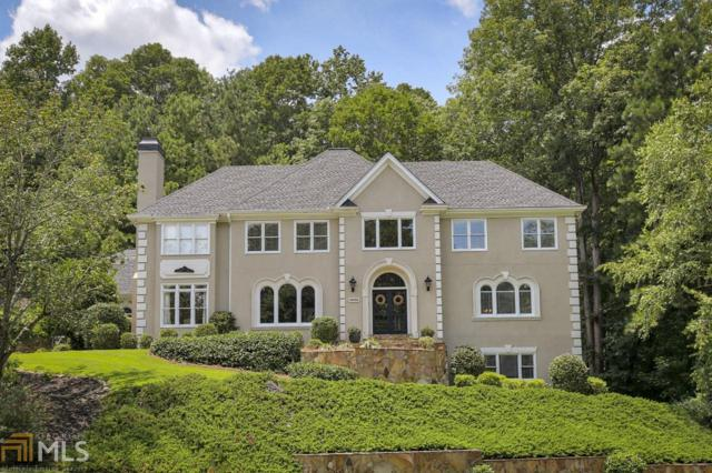 1000 Hedgerose Ln, Roswell, GA 30075 (MLS #8424981) :: Keller Williams Realty Atlanta Partners