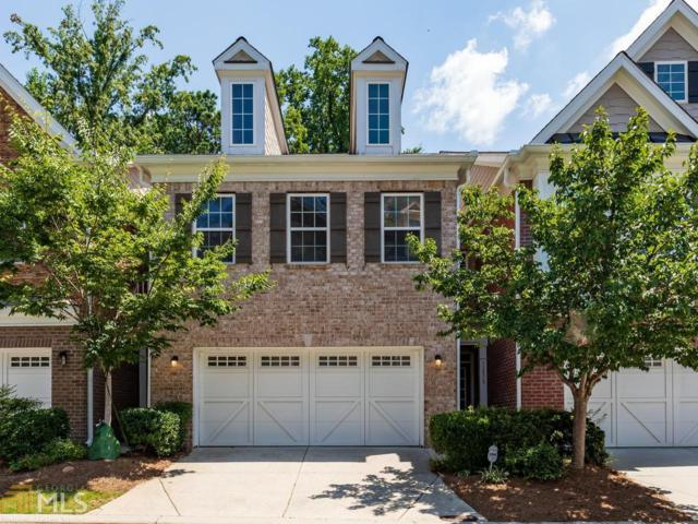 12875 Deer Park Ln, Alpharetta, GA 30004 (MLS #8425145) :: Bonds Realty Group Keller Williams Realty - Atlanta Partners