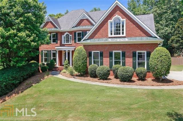 683 Vinings Estates Dr, Mableton, GA 30126 (MLS #8425371) :: Keller Williams Realty Atlanta Partners